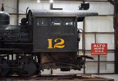 Museo del Ferrocarril de El Salvador y parque temático