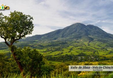 El Valle de Jiboa